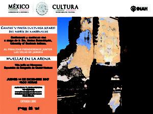 Cantos y Poesía Luctuosa Sefaradí del Norte de Marruecos @ Centro Histórico  | Ejido del Centro | Ciudad de México | México