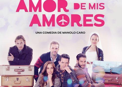 La película recomendadadel mes, por si te la perdiste: Amor de mis amores. 2014