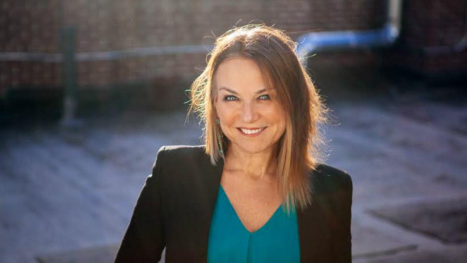 WIZO te invita a la conferencia de Esther Perel, psicóloga, escritora y TED Speaker