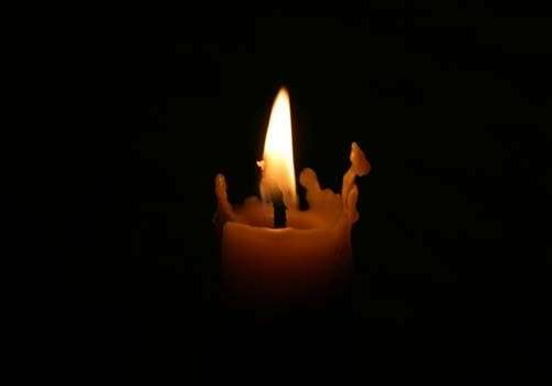 Isaac, Sara Ajzen y todos los que colaboramos en DiarioJudio.com lamentamos la pérdida del Sr. Salomón Schlosser Z»L
