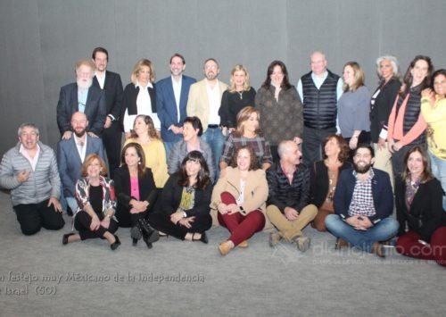 Federación Femenina es parte de los preparativos del gran evento de 70 años de Israel